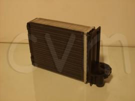 Kachelradiateur vanaf '92