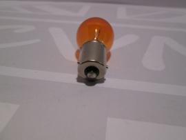 Knipperlichtlampje oranje MPI