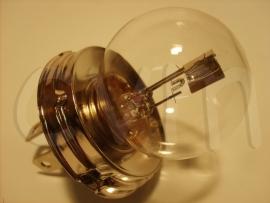 Koplamplampje
