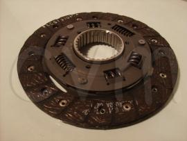 Koppelingplaat verto 190mm