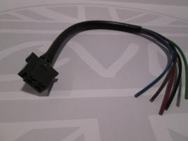 Ruitenwisparkeerschakelaar kabel reparatieset