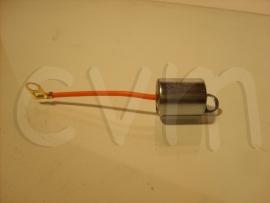 Condensator 25D tot '74