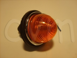 Knipperlicht oranje unit oud type