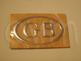 GB badge