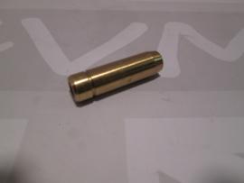 Klepgeleider brons