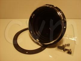 Wipac plastic koplamphuis kit