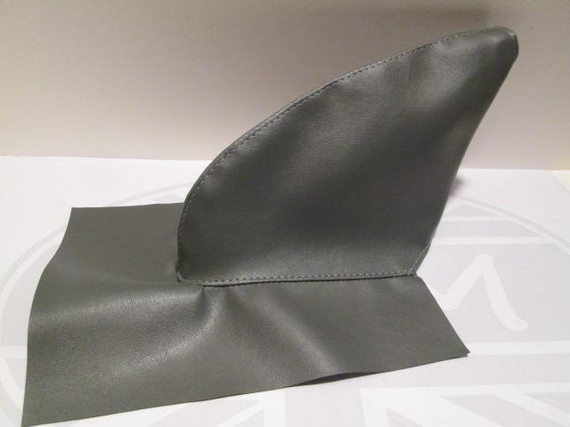Handremhendelhoes grijs