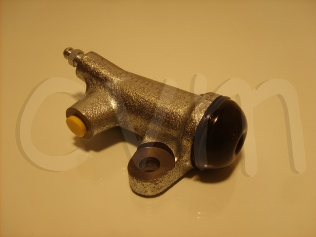 Hulp-cilinder non-verto
