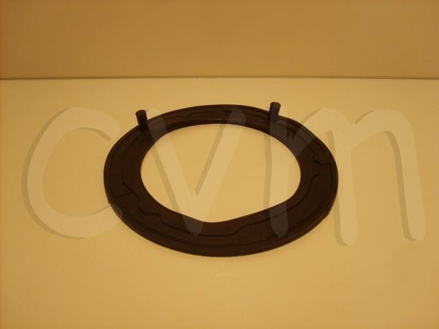 Koplamphuis rubber