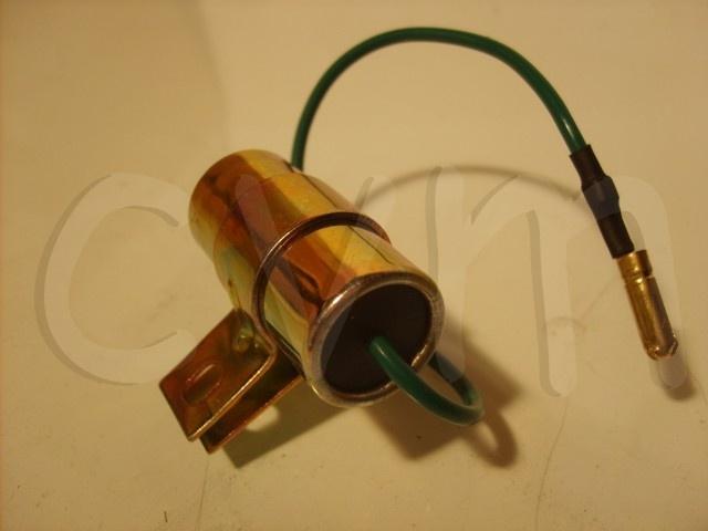 Condensator ducellier