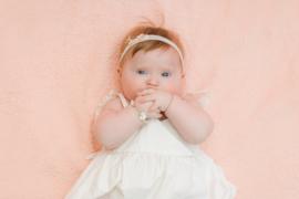Baby- en kind armband Poppins