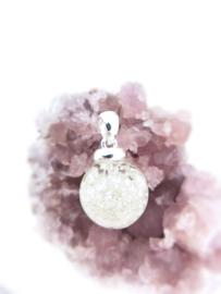 Cryo-Embryo sieraad Pearl (925.) sterling zilver