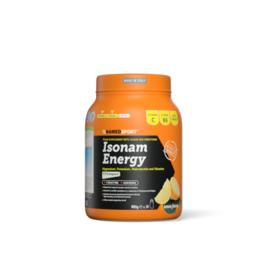 Named Isonam Energy Lemon - 480 g