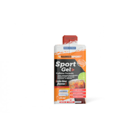 Named Sportgel Cola Lime