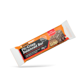 Named Fit Crisp Balanced bar Exquisite Chocolate