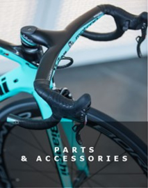 Bianchi Parts & Accessories