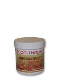 Toco-Tholin broekenvet / 125 ml