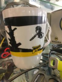 Magura koffie mok
