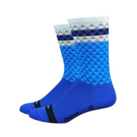 DeFeet Aireator Hitop Classy Blue