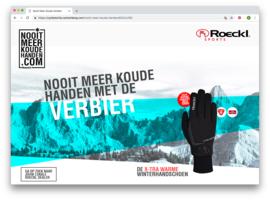 Roeckl Verbier