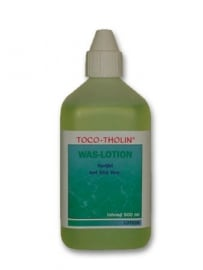 Toco-Tholin Was-lotion / 500 ml