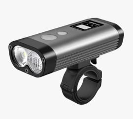 Ravemen PR1200 voorlamp