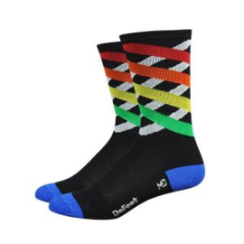 DeFeet Aireator Hi Top Crossing Multi