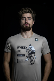Peter Sagan Whee-Lie Tee
