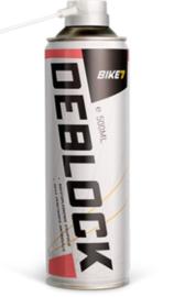 Bike7 Deblock 500ml (roestoplossende kruipolie)