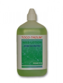 Toco-Tholin Was-lotion / 1 liter