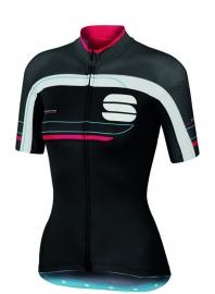 SF Gruppetto Pro Team dames shirt korte mouw