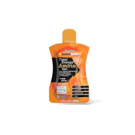 NamedSport Total Energy Amino Gel Orange 50ml