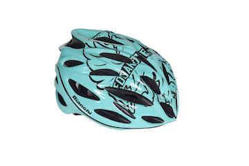 Bianchi fietshelm van het merk Casc