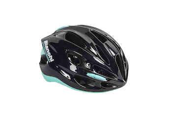 Casc Helm voor Bianchi in zwart