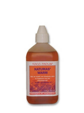 Toco-Tholin Natumas Warm / 250 ml