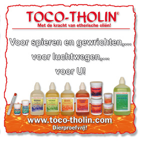 producten Toco-Tholin