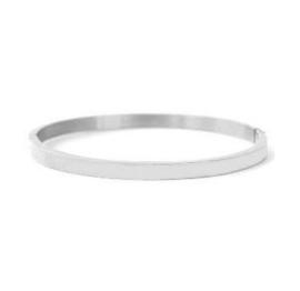 Bangle - zilver