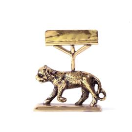 Cardholder Leopard
