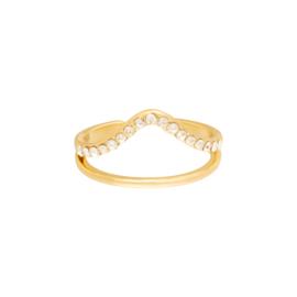 Ring royal - goud