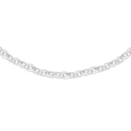 Ketting big chain - zilver