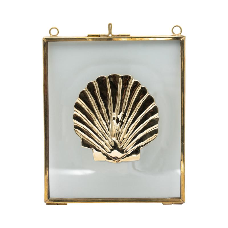 Glass Frame shell