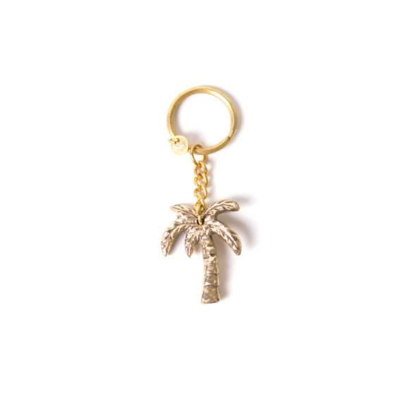 Keychain Palm