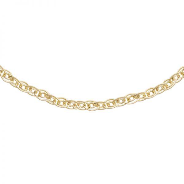 Ketting big chain -  goud