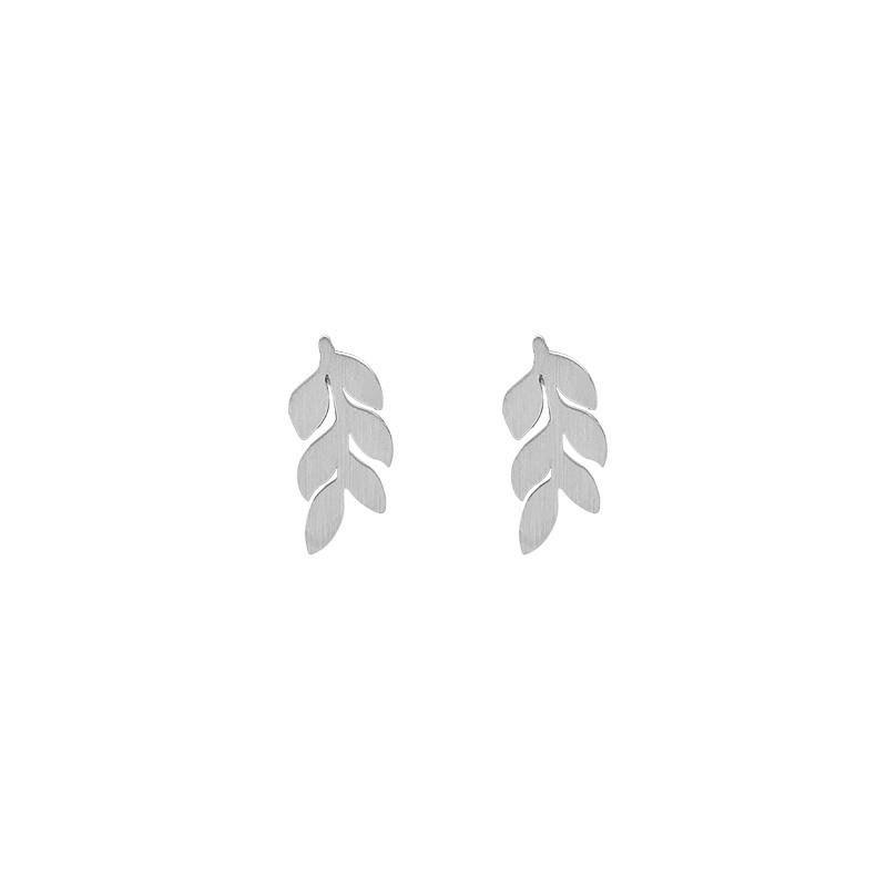 Leafs Silver