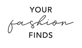 Your Fashion Finds