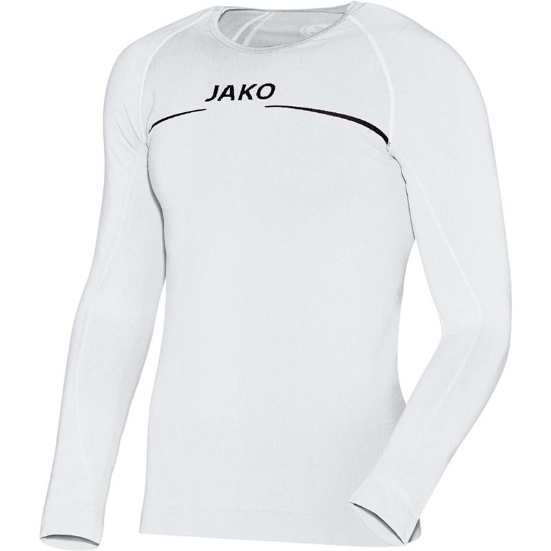 JAKO Ondershirt Wit (Drachtster Boys)