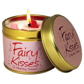 Geurkaars Lily-Flame Fairy Kisses