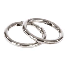 Miche carabiners / ringen