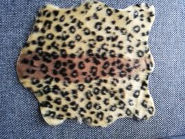 Vachtje luipaard - leopard