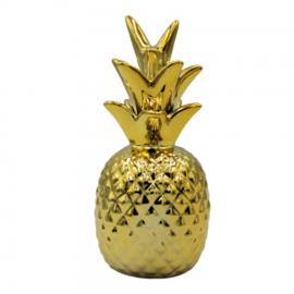 Ananas goud Large